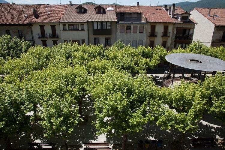 Casa Rural Aralar