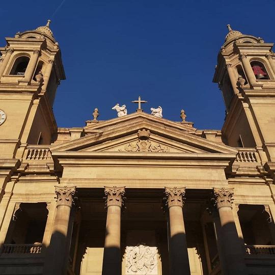 Pamplona: Ciudadela y Catedral